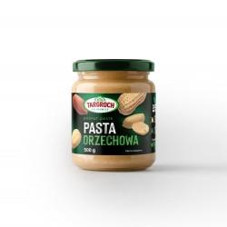TARGROCH Pasta orzechowa (masło orzechowe) 500 g