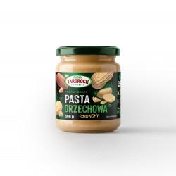 TARGROCH Pasta orzechowa Crunchy (masło orzechowe) 500 g