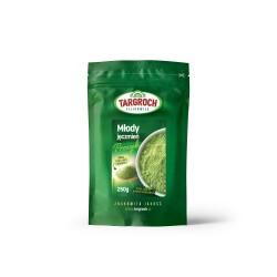 TARGROCH Młody jęczmień - proszek 250 g
