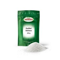 TARGROCH Ksylitol Danisco - cukier brzozowy 250 g