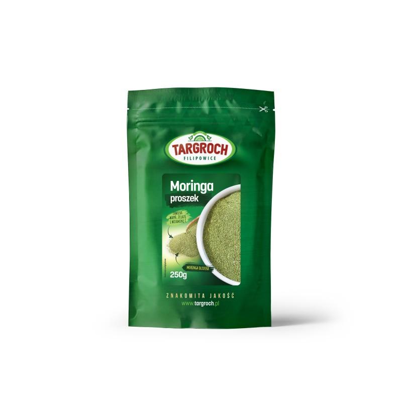 TARGROCH Moringa proszek 250 g
