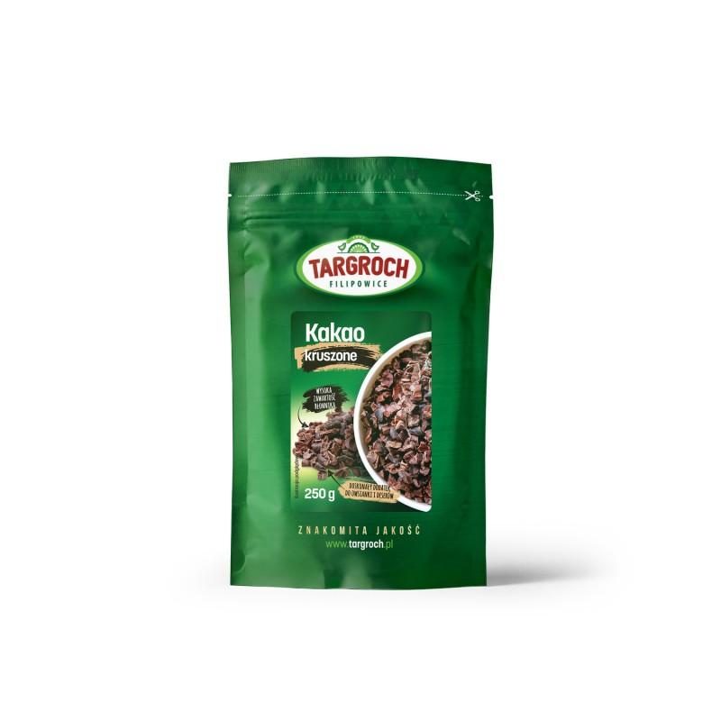 TARGROCH Kakao kruszone 250 g