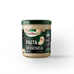 Pasta z orzechów nerkowca 300g