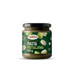 TARGROCH Pasta pistacjowa 170 g