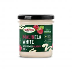 MALINELA WHITE - Krem biały...