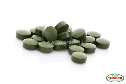 Spirulina tabletki 250 mg