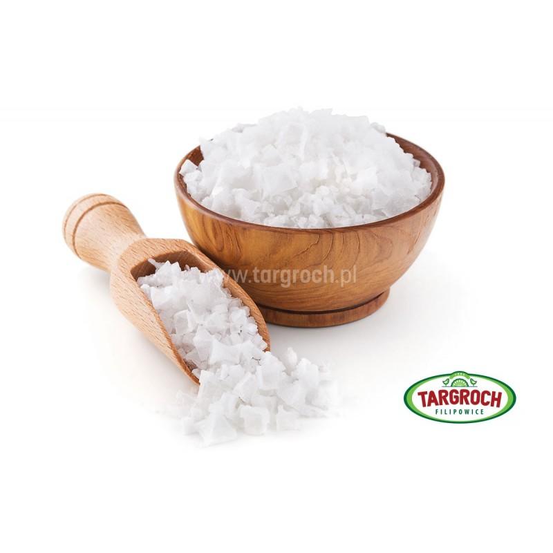 Sól morska w płatkach  250 g