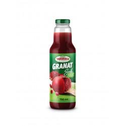 Sok z owoców granata 100%