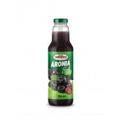 Sok z owoców aronii 100 %