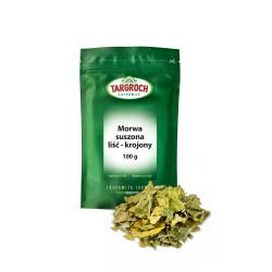 Morwa biała - herbata...