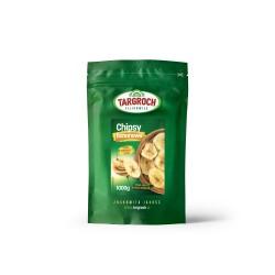 TARGROCH Chipsy bananowe 1000 g