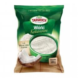 TARGROCH Wiórki kokosowe 500 g