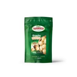 TARGROCH Orzechy macadamia 1000 g
