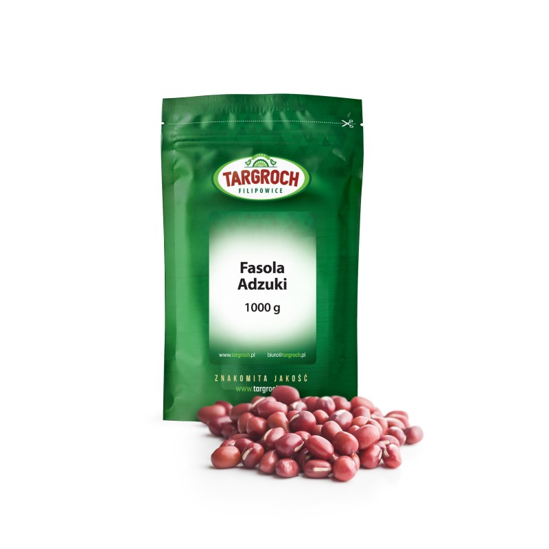 TARGROCH Fasola Adzuki 1000 g