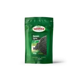 TARGROCH Sezam czarny ziarno 500 g