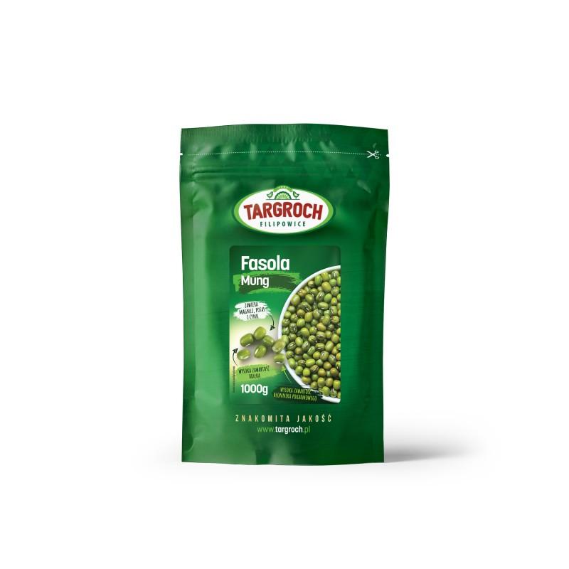 TARGROCH Fasola Mung 1000 g