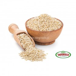 TARGROCH Quinoa - Komosa ryżowa biała