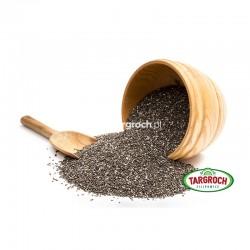 TARGROCH Nasiona chia (szałwia hiszpańska)