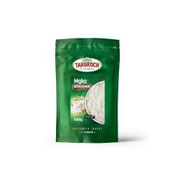 TARGROCH Mąka orkiszowa razowa 1000 g