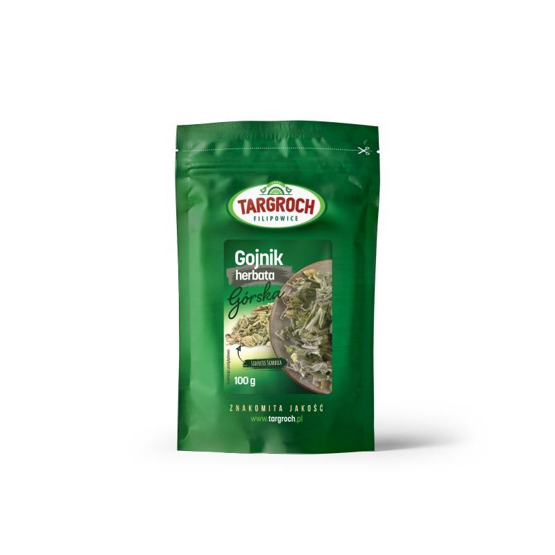 TARGROCH Gojnik herbata górska 100 g